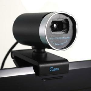 スカイプ用おすすめウェブカメラ