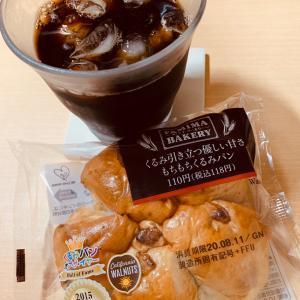 【休日朝食】今日は早いです。