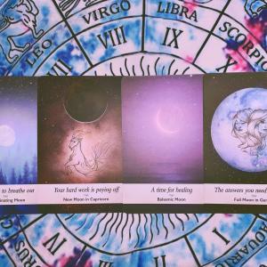 9/2 魚座満月…愛され満月?の夜に。