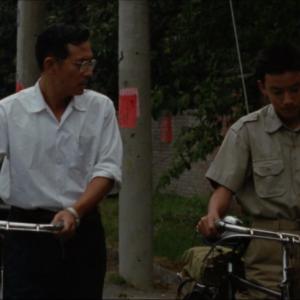台湾映画『牯嶺街(クーリンチェ)少年殺人事件』:小四が尊敬した「父親」と「ハニー」