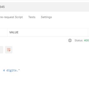【Laravel】FormRequestに指定できるバリデーションルールをまとめました