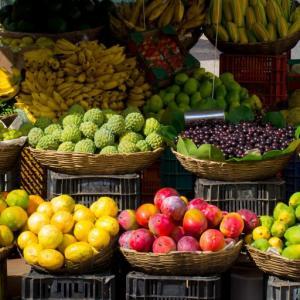 情熱の真夏の果実「パッションフルーツ」~癒しのトロピカルを味わう~