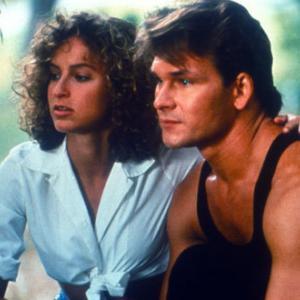 『ダーティー・ダンシング』1987年~オールディーズにのせて、青春のかけらを思い出だす~