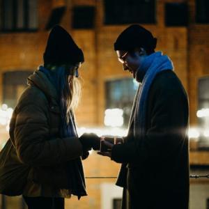 『最後の恋の始め方』~本気で恋をしたら、心からぶつかっていくしかない~