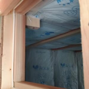 自作防音室 設計編4 窓と穴、パネル結合