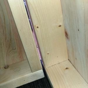 2畳で6万円 自作防音室の作り方 設計編5 パネル結合