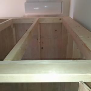 2畳で6万円 自作防音室の作り方 設計編6 天井