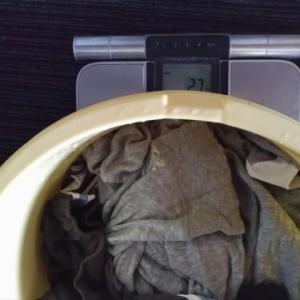 ミニマリスト的 洗濯のしかた