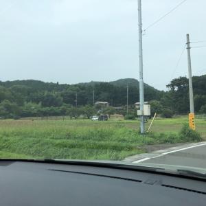 ソロキャンプ 1日目①