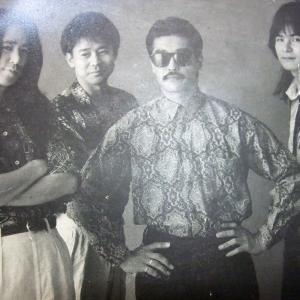 ポスター撮影 ~1991年6月その3~