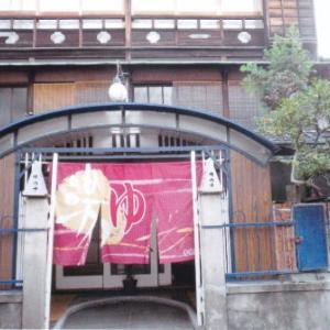 夏のツアー(京都桜湯) ~1991年8月その1~