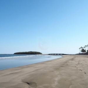 夏のツアー(青島海水浴) ~1991年8月その13~