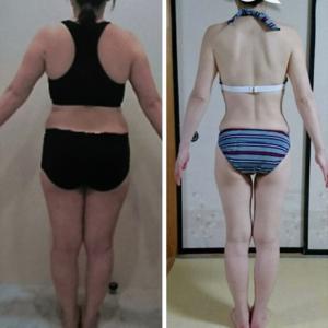 14キロ痩せられたけど幸せを感じられなかった…何で?