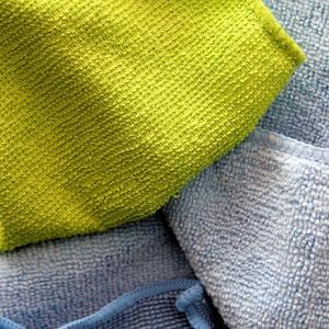 【ぼやき】フィリピンの雑巾