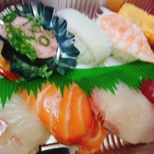 応援しまっせ!ぶっちぎり寿司!     Φ793   魚心