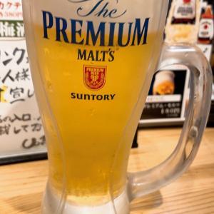 緊急事態宣言解除‼️ 初飲み〜   Φ947   UO魚新長田店
