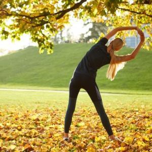 運動は人を幸せにする