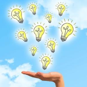 発想力を高めるトレーニングでアイデアを量産する