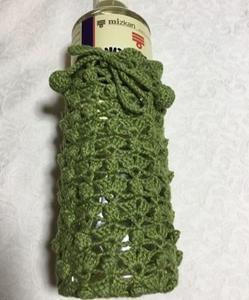 手編みに対する心ない言葉