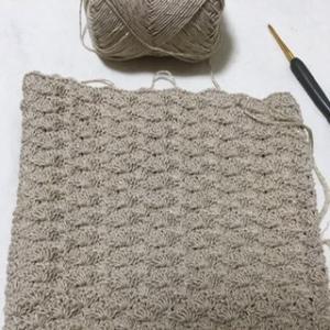 モバイル編み