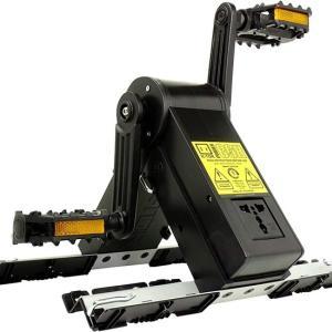 ケーター パワーボックス ペダル式 ポータブル発電機