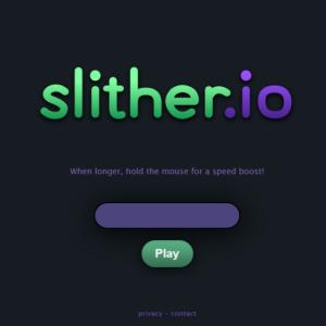 「slither.io」すぐ遊べるブラウザゲーム紹介