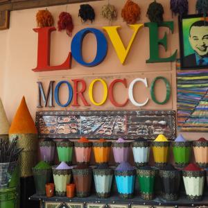 モロッコ旅行10日間の全て!!時系列毎の観光地、ホテルまとめ