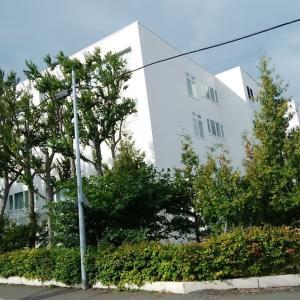 200917 山の手の病院