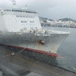 210908 日本海の船旅