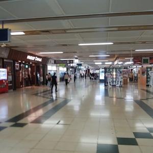 210923 札幌駅北口