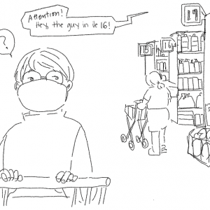さすが🇺🇸コロナから通常営業体制に戻ったスーパーでびっくりなこと