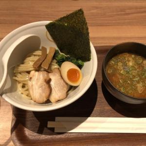 渡米前…日本で最後に食べたもの