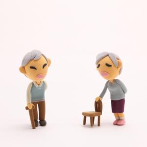 【筋肉の動きと7つの役割】サルコペニア・高齢者の筋肉量減少の予防方法 vol.43