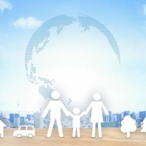 【地域社会・コミュニティ】都市化・過疎化と、自助・互助・共助・公助について  vol.413
