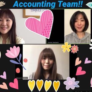 お金の流れは組織の流れー会計から団体の成長を支える=会計チーム・インタビュー