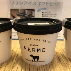 ふるさと納税体験談|北海道 豊富町からとよとみ牛乳ソフトクリームが届きました!