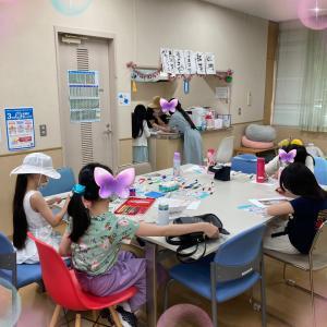 【不登校の親子の会】ReiMo プラ板会レポート