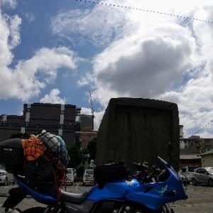 栃木県の友達もCB400SB乗り(*´▽`*)