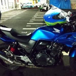 バイクに関わるharuの一週間(*´▽`*)