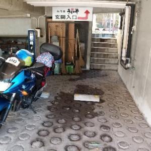 福島から、無事🐸帰る(*´▽`*)