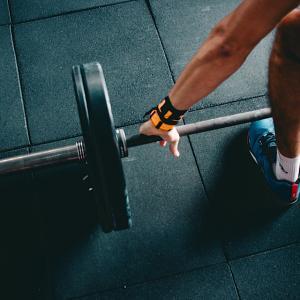 競技に対するモチベーションが上がらない時の加圧トレーニングの効果
