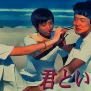 【1994ドラマ】『君といた夏』ロケ地まとめ。海岸や入江家、大学、花屋など