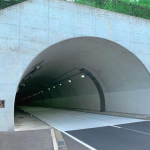 【2日目】飯塚から中津へ。筑後鳥尾トンネルで恐怖を覚えた日(2020.7.31)