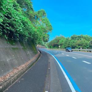 【4日目】大分市から愛媛の八幡浜へ。想定外の佐田岬メロディライン走行(2020.8.2)
