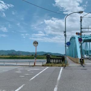 【14日目】徳島から阿南へ。四国の山間部に怖気づく。(2020.8.12)