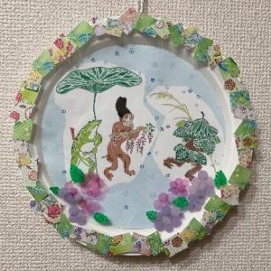 おとなの塗り絵 東京国立博物館のぬりえシート 遊べます