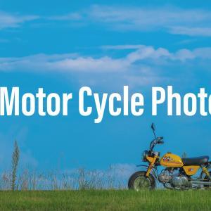 Motor Cycle📸