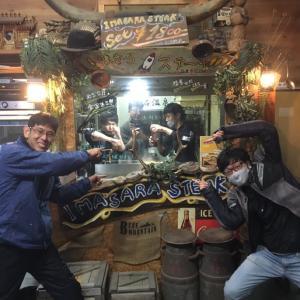 日本一周8日目『福島観光・停滞聖石3』