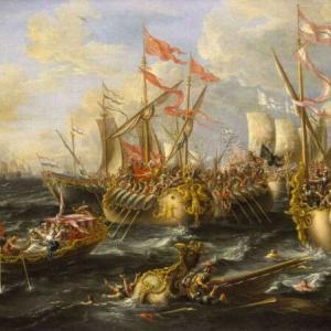 【研究】船が進まない。北極海で待ち受ける罠「死水」の謎が127年の時を経てついに解明(フランス研究  [しじみ★]