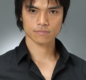 Mensagem do ator Ippei Saito